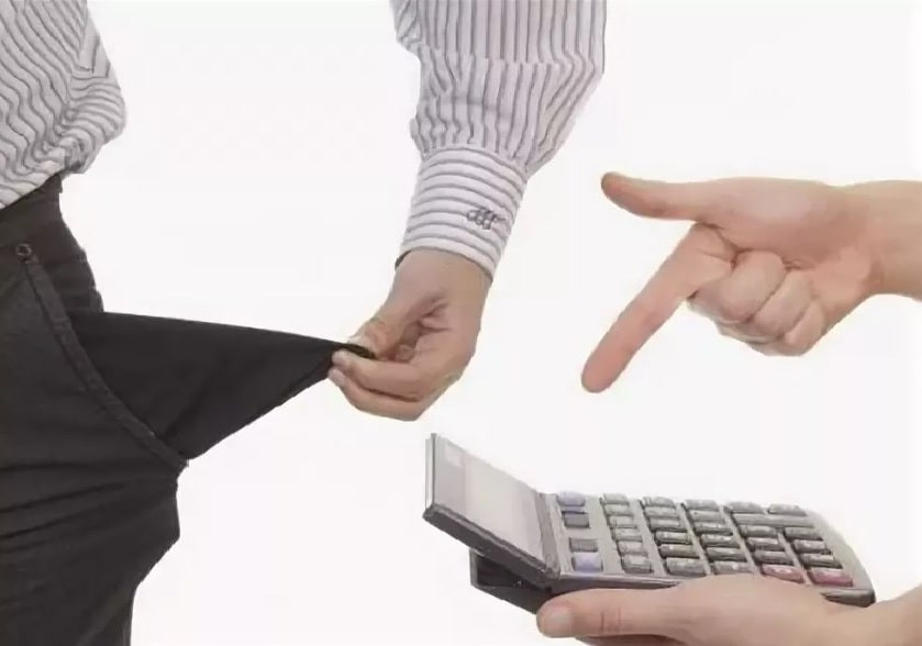 Что будет если не платить онлайн кредит