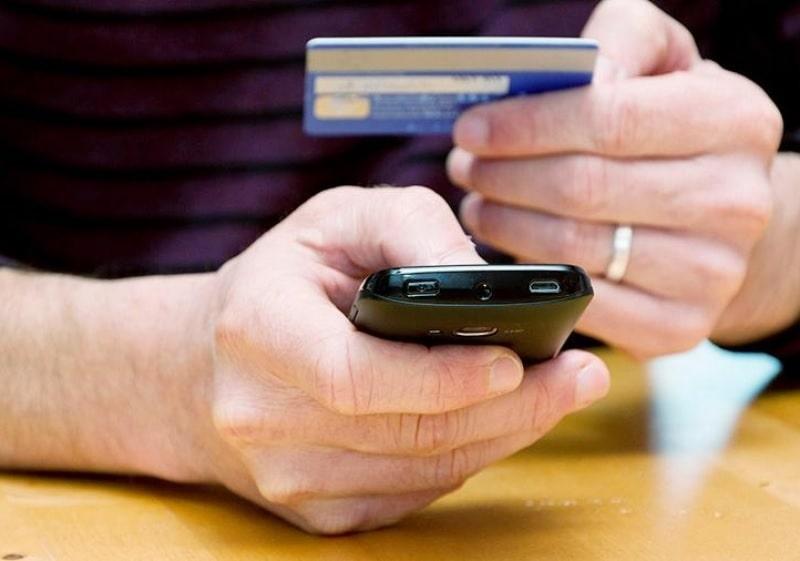 Можно ли взять онлайн кредит на чужую карту?