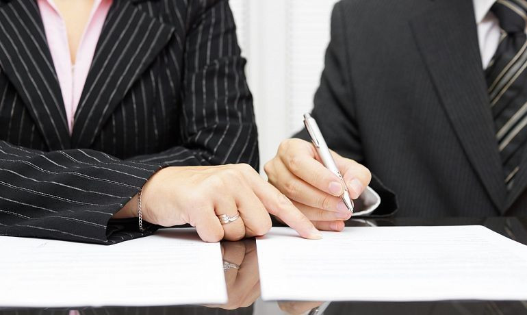 Кто может быть поручителем при оформлении кредита